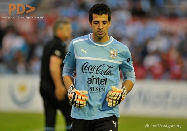 Selección Uruguaya, Copa América, reservados
